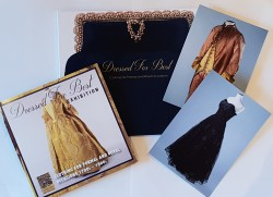 image for Dressed For Best: exhibition booklet & postcards
