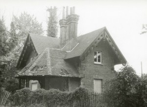 Reservoir Cottage, 1975