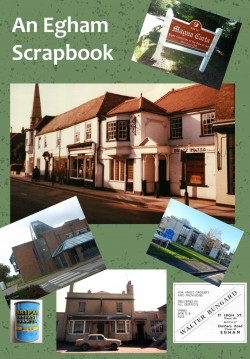 image for An Egham Scrapbook