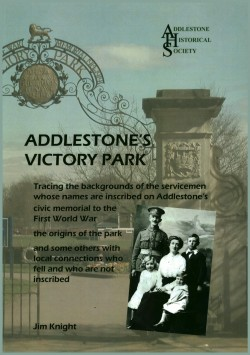 image for Addlestone's Victory Park
